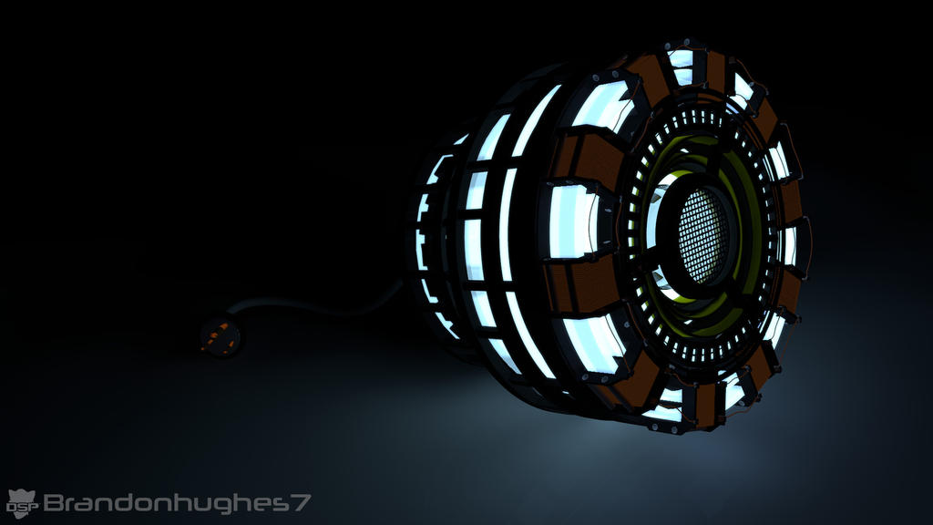 gallery for arc reactor wallpaper 1920x1080