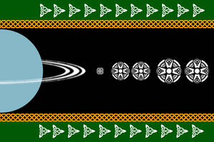 Uranus Flag, v1.0 by 1Wyrmshadow1
