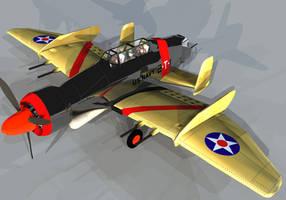 Brigand Prewar2 by 1Wyrmshadow1
