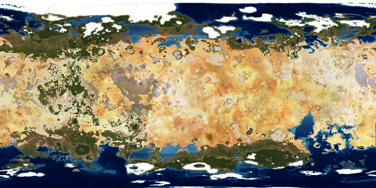 Io Terraformed by 1Wyrmshadow1