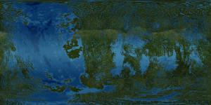 Triton terraformed by 1Wyrmshadow1 on DeviantArt