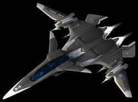 Yukikaze Mave by 1Wyrmshadow1