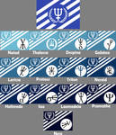 Neptune System Flags