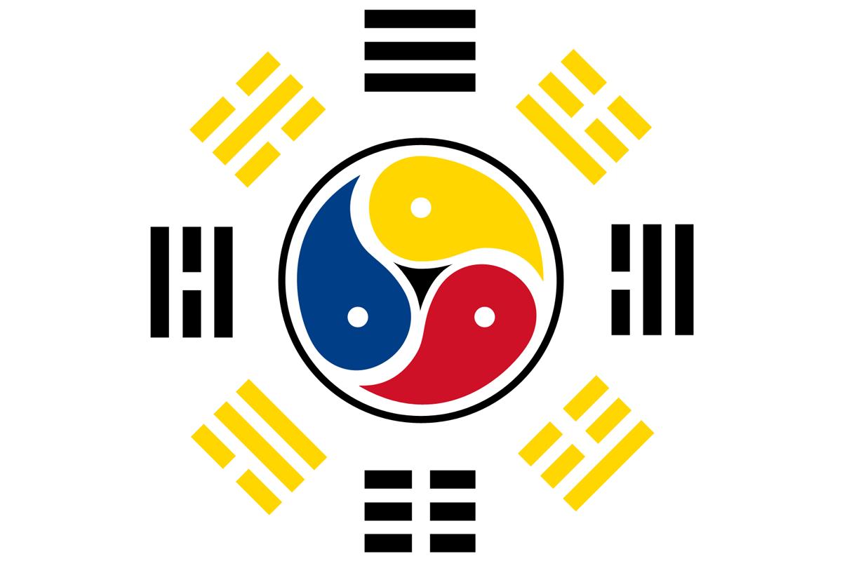 Alternate Korea by 1Wyrmshadow1