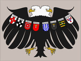 Holy Roman America CoA
