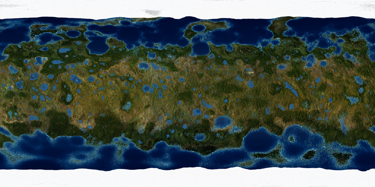 terraformed asteroids - photo #32