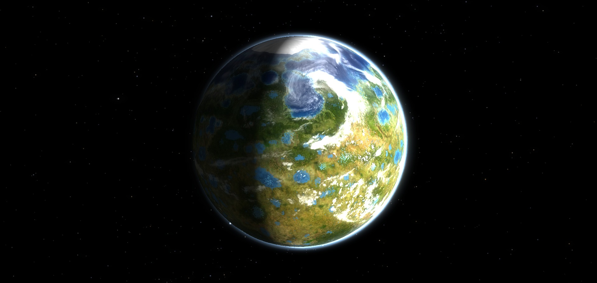 terraformed asteroids - photo #2