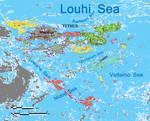 Map Tethus,Venus WIP