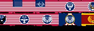 American Empire Timeline by 1Wyrmshadow1