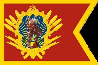 Venusian Cossack Hetmanate
