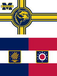 Midwest Mirror : Austro-German Rivalry by 1Wyrmshadow1