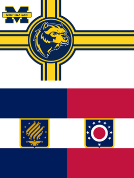 Midwest Mirror : Austro-German Rivalry