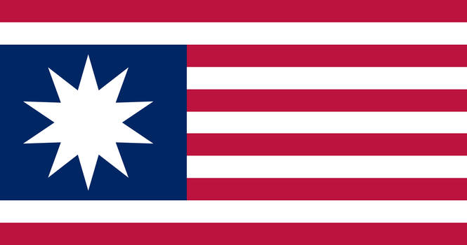 United Americas Adjusted Colors