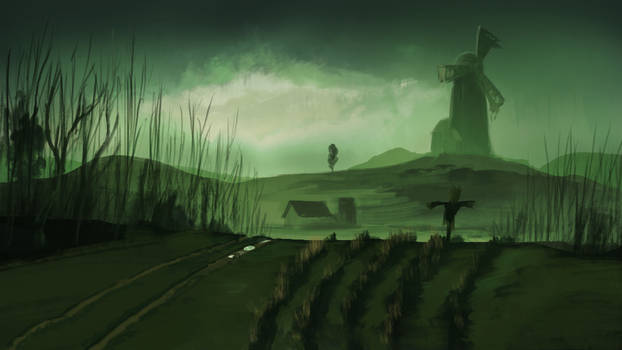 Sinister Land
