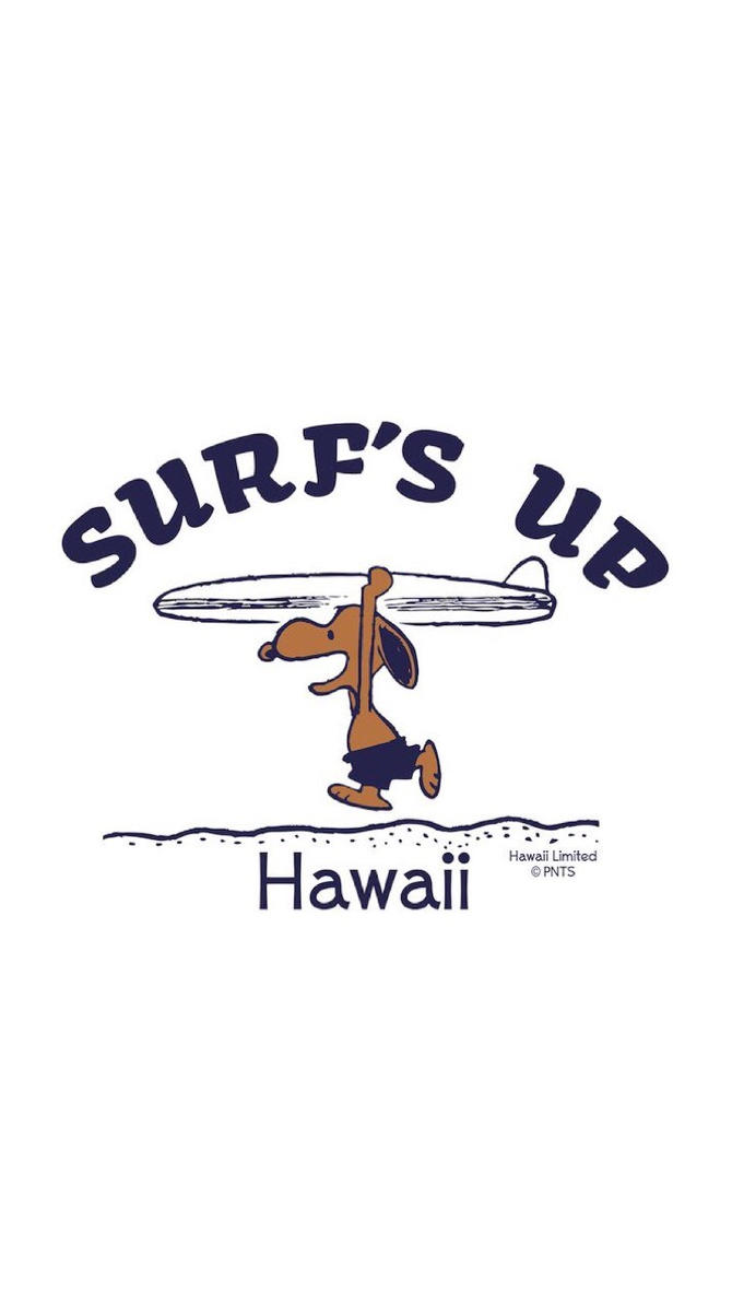 snoopy hawaii surf iphone wallpaperpossibility8 on deviantart