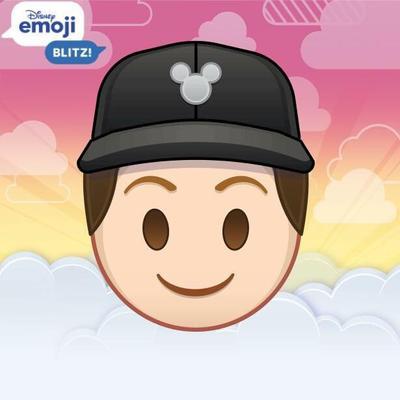 Emoji Ben by BenJJedi