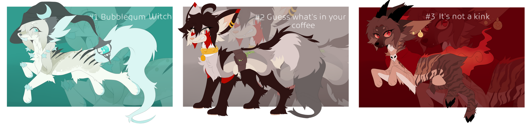 Collab Adopt Auction OPEN