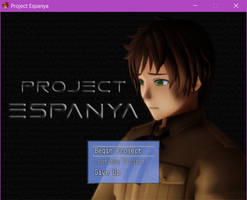 Project Espanya: Demo update v. 0.62 by Quasi-Harkness