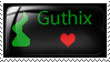 Guthix Stamp by CheshireWolfPrussia