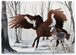 [AC] Wings
