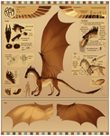 [WoC - ref. sheet] Ray