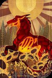 [com.] Merah by Memuii