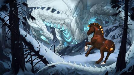 [com.] Azari - Dragon
