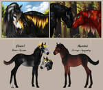 [FH] Spring Foals