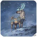 frost-bound