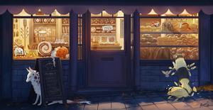 Memii's Bakery