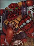 Warhammer 40K - Space Marine