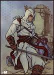Assassin's Creed - Altair Ibn-La'ahad
