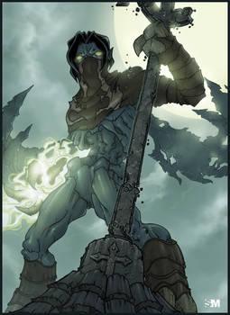 Legacy of Kain - Raziel
