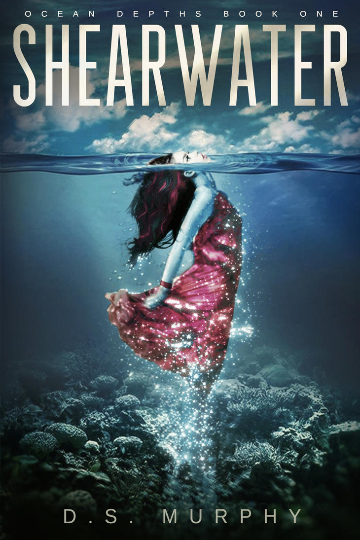 Shearwater: an epic mermaid fantasy by teosocrates