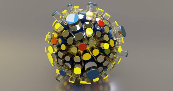 CrystalSphere