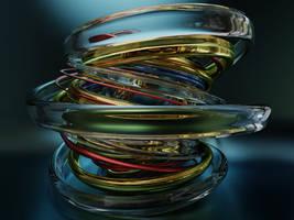 ColiedGlass by FracTaculous3D