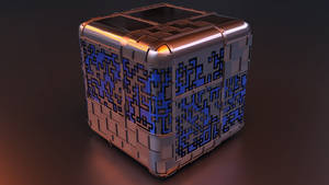 MagicBox by FracTaculous3D