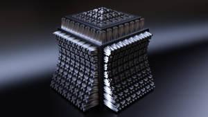MetalTower2 by FracTaculous3D