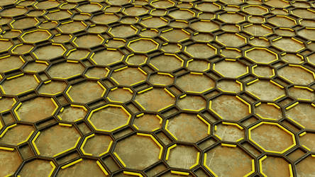HoneyCombe