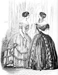 1846 fashion for women