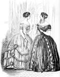 1846 fashion for women