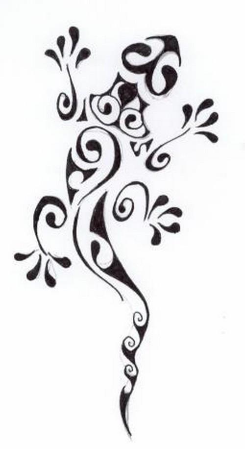 small henna animals. Black Bedroom Furniture Sets. Home Design Ideas