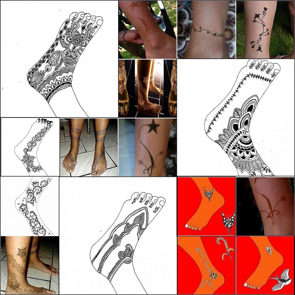 Amazoncom  Tattify Arrow Themed Temporary Tattoos