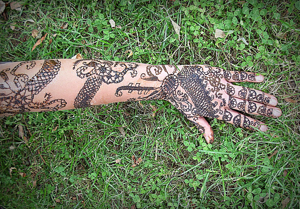 Henna Arm Designs Henna Tattoo Hand And Arm