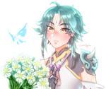 Xiao Birthday! Genshin Impact