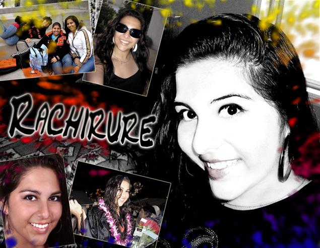 Rachirure's Profile Picture