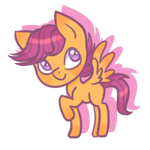 Little Scootalo