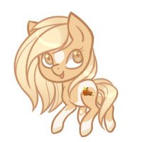 Apple Spice - PC by CloudBrownie