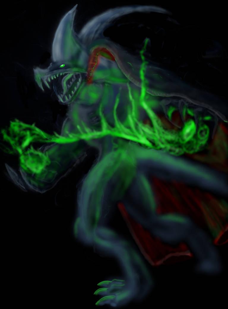 25 Themes FC: Villain by PCRaven