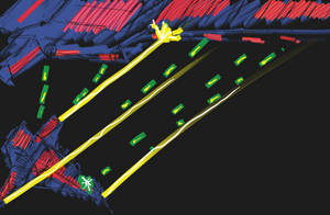 2014 1 17 Space Battle by PCRaven